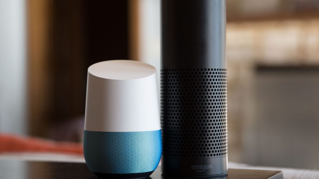 Google Adds its Digital Assistant to Home Appliances