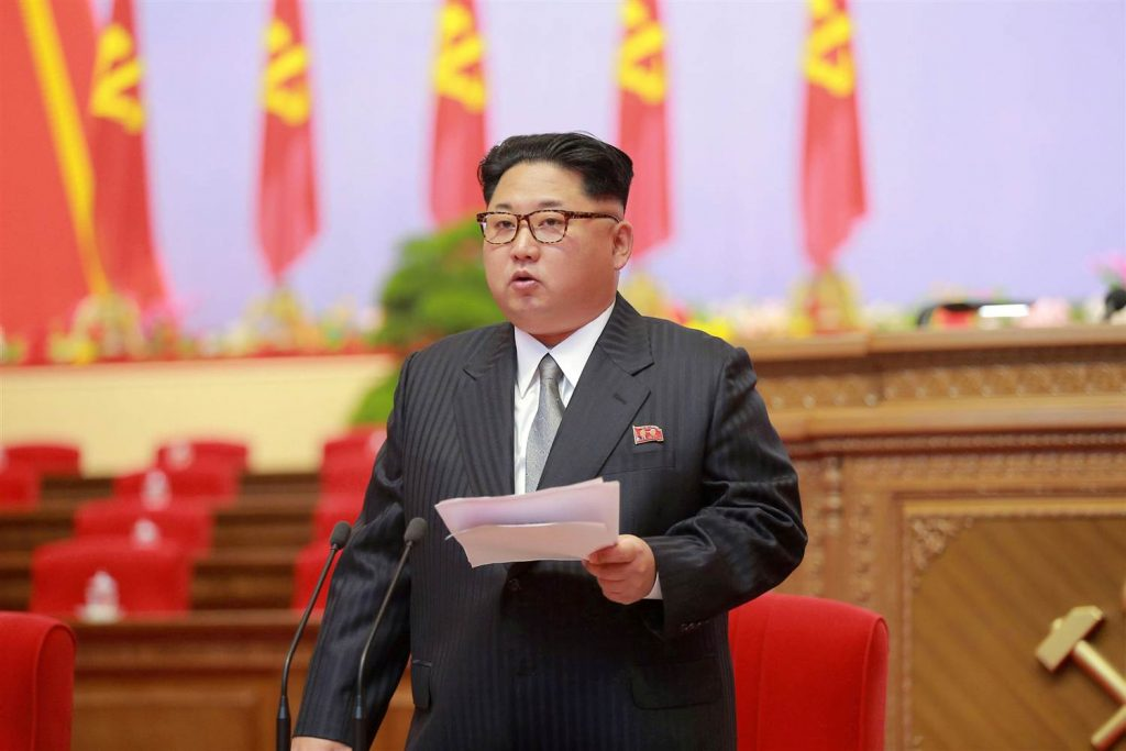 North Korea Sends Warning to the US Should the Sanctions Pass