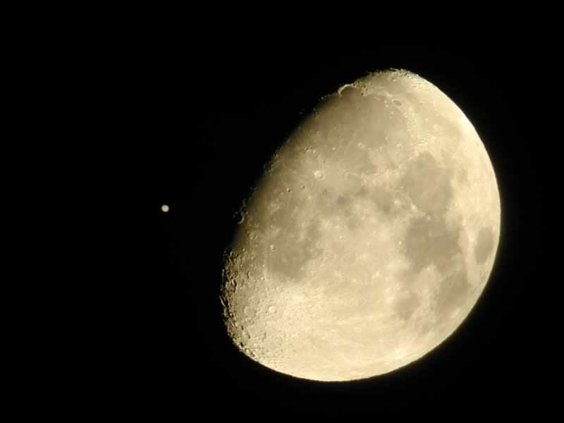 Jupiter occultation 1-3151
