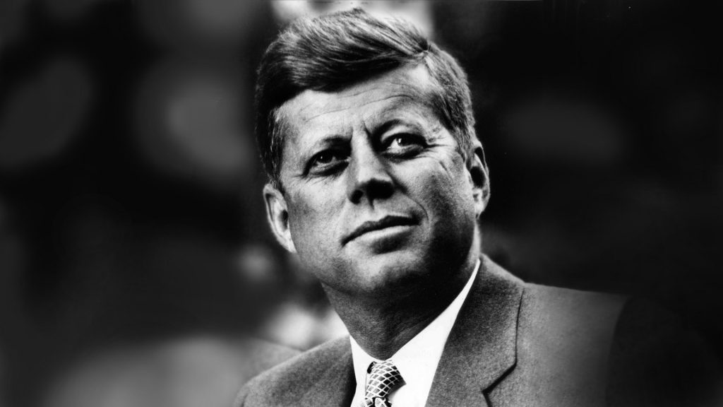 """JFK Files: British Reporter Received """"Big News"""" in Advance of the Shooting"""