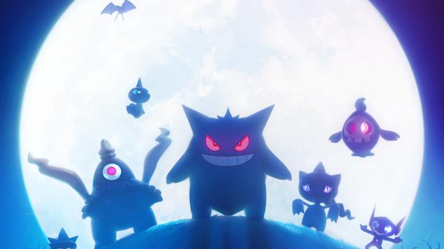 Pokemon Go Adds Generation 3 Creatures Soon