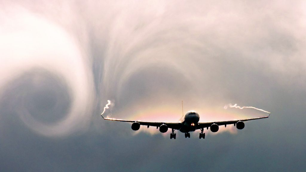Climate Change to Increase the Risk of Severe Turbulence on Planes