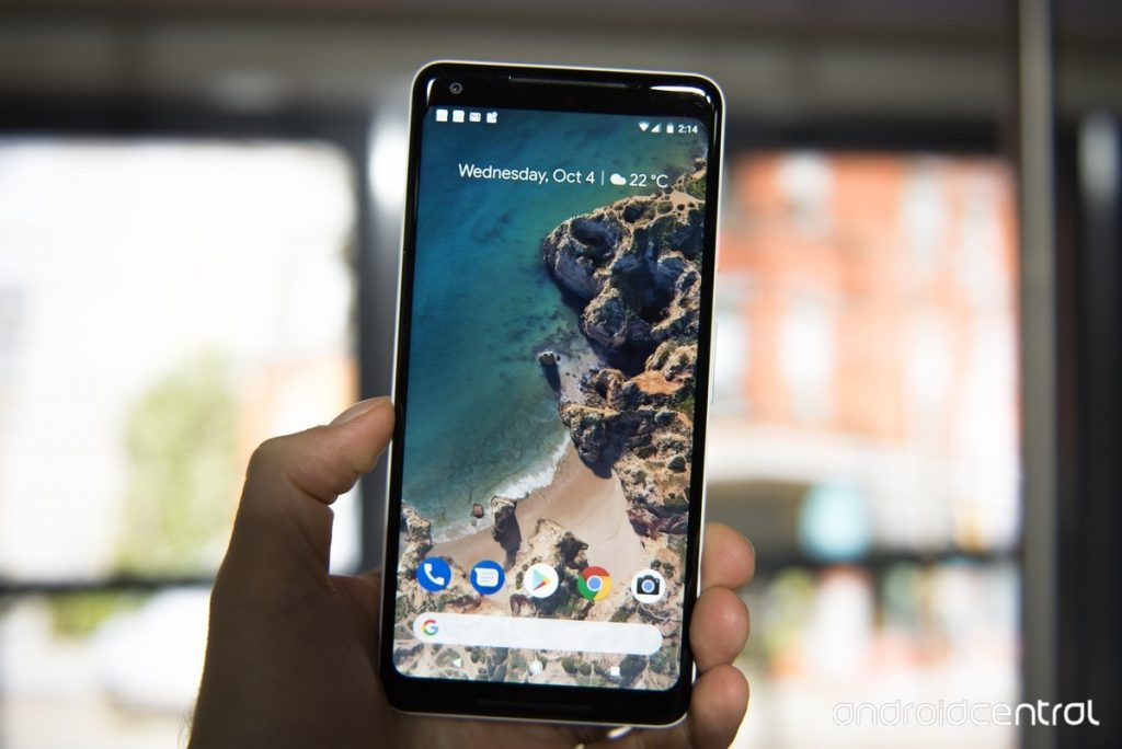 Google Pixel 2 Takes Top Spot From iPhone 8 Plus