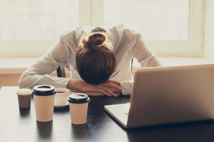 Dream Loss: A Bigger Health Issue Than Sleep Deprivation