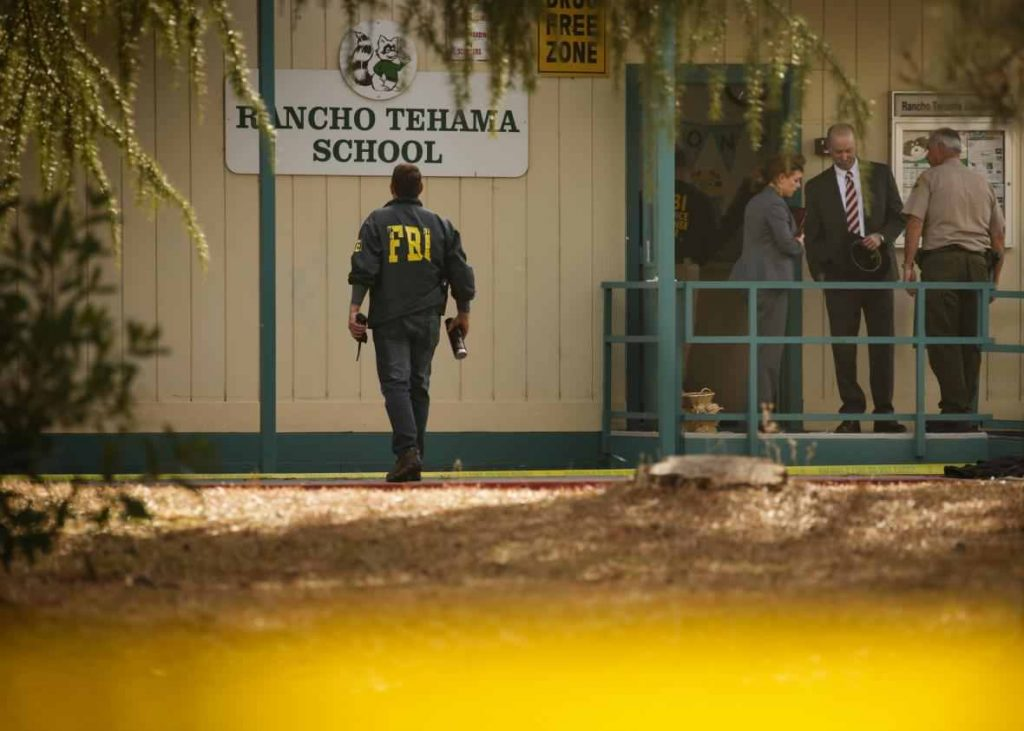 Rancho Tehama Shooting Official Report: Five Deaths and 10 Injured