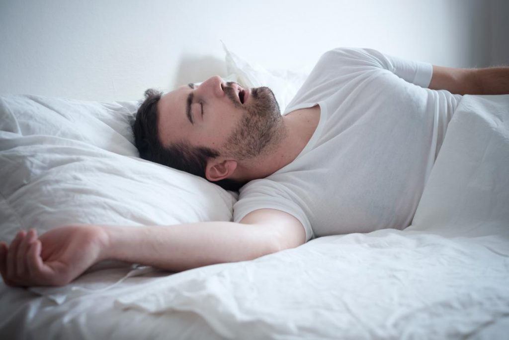 """According to Researchers, """"Man Flu"""" is Real"""