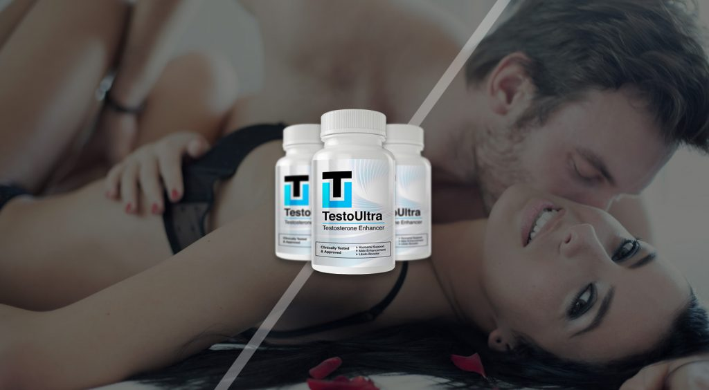 TestoUltra Testosterone Pills – Testo Ultra Special Offers