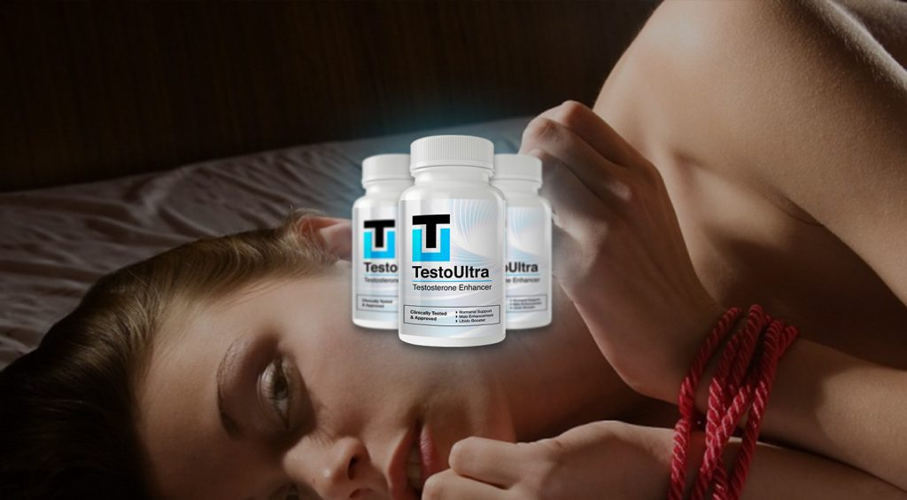 Testo Ultra Announces Special Offer for Male Testosterone Enhancer