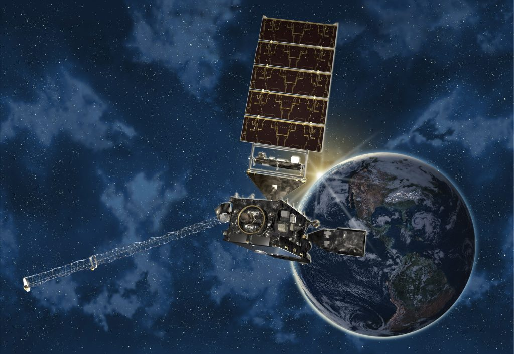 Amateur Astronomer Detects Signal from Long-Lost Satellite
