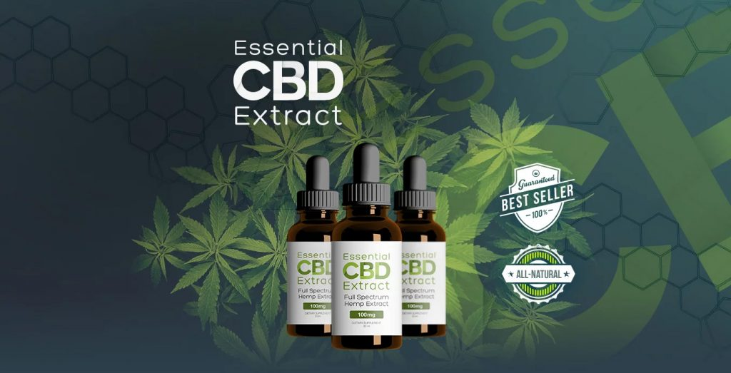 Essential CBD Extract: Special Online Prices for Australia Residents