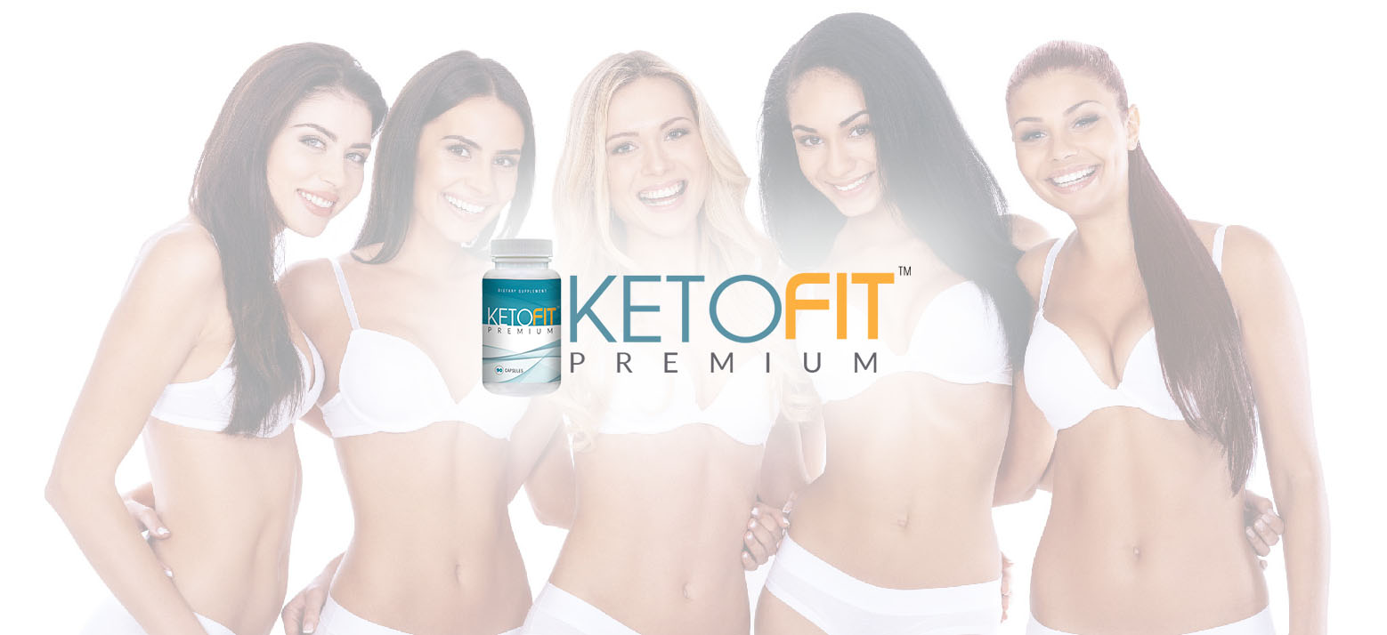 Keto Fit Premium Brings a New Natural Supplement in Australia