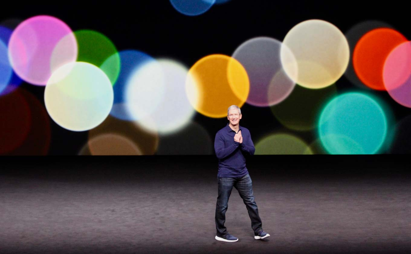 Details You Could Have Missed About Apple's September Announcements