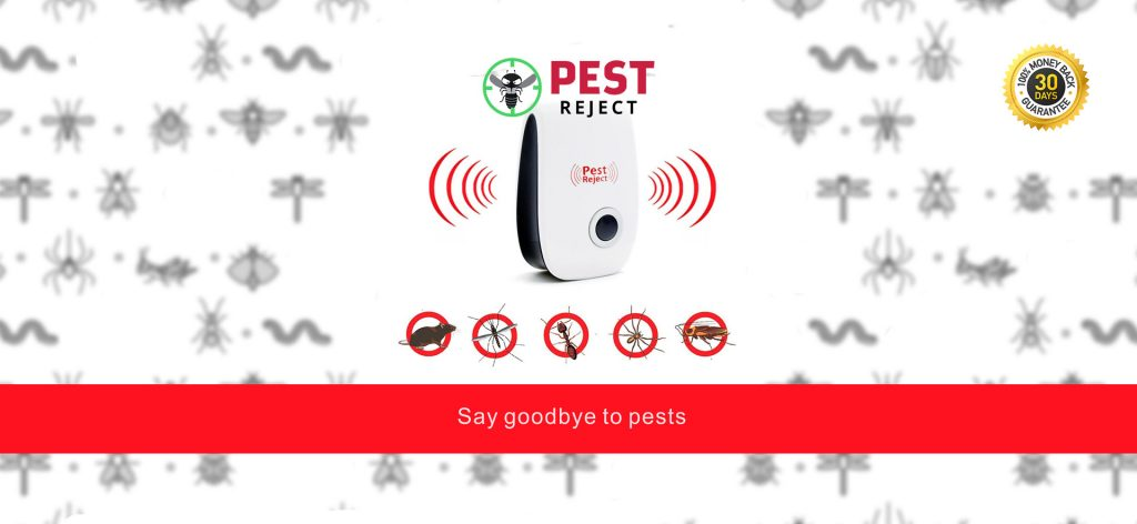 Pest Reject US: 75% OFF Starting from Today