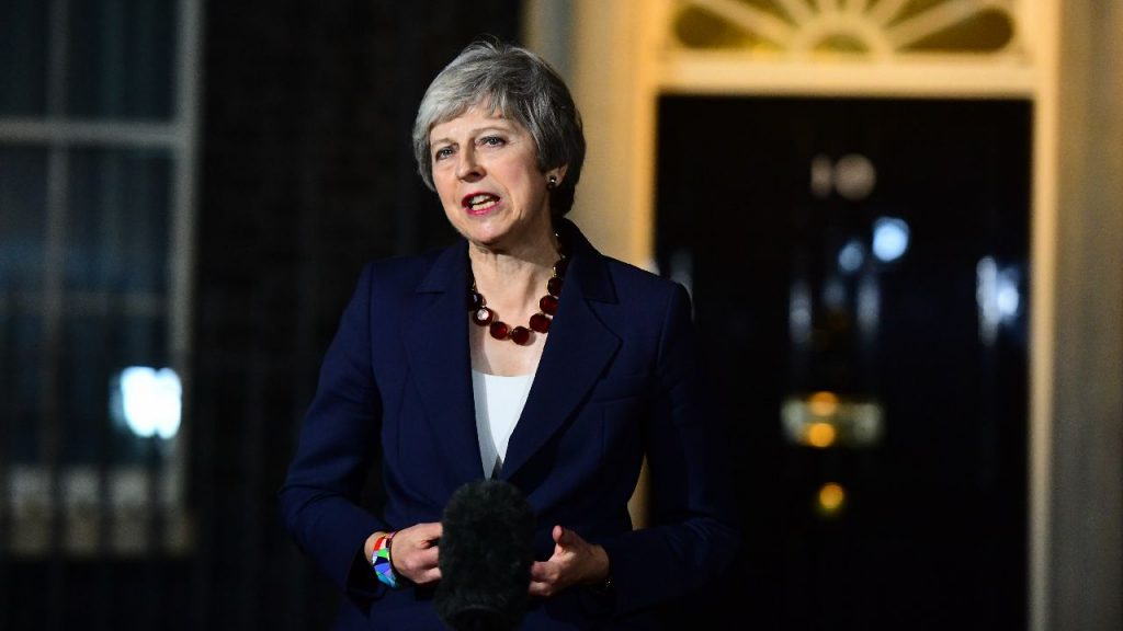 The Reality of Brexit – Brutal Agreement?