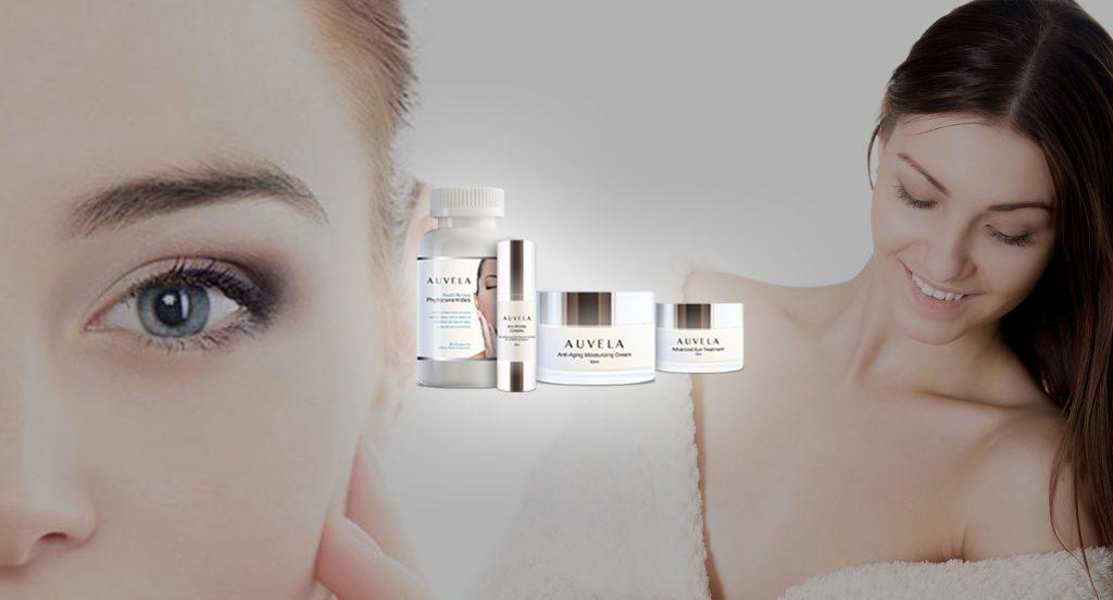 Auvela Skincare Cream Now on Sale in Philipine