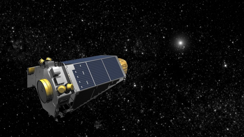 Kepler Telescope Retires Leaving a Legacy Behind
