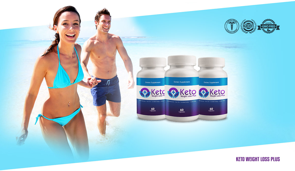 Keto Weight Loss Plus Australia: Black Friday Offer