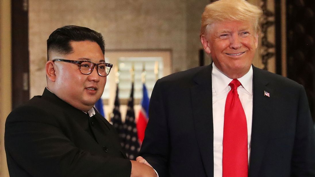 Kim Jong-Un Wants a Second Summit with President Trump