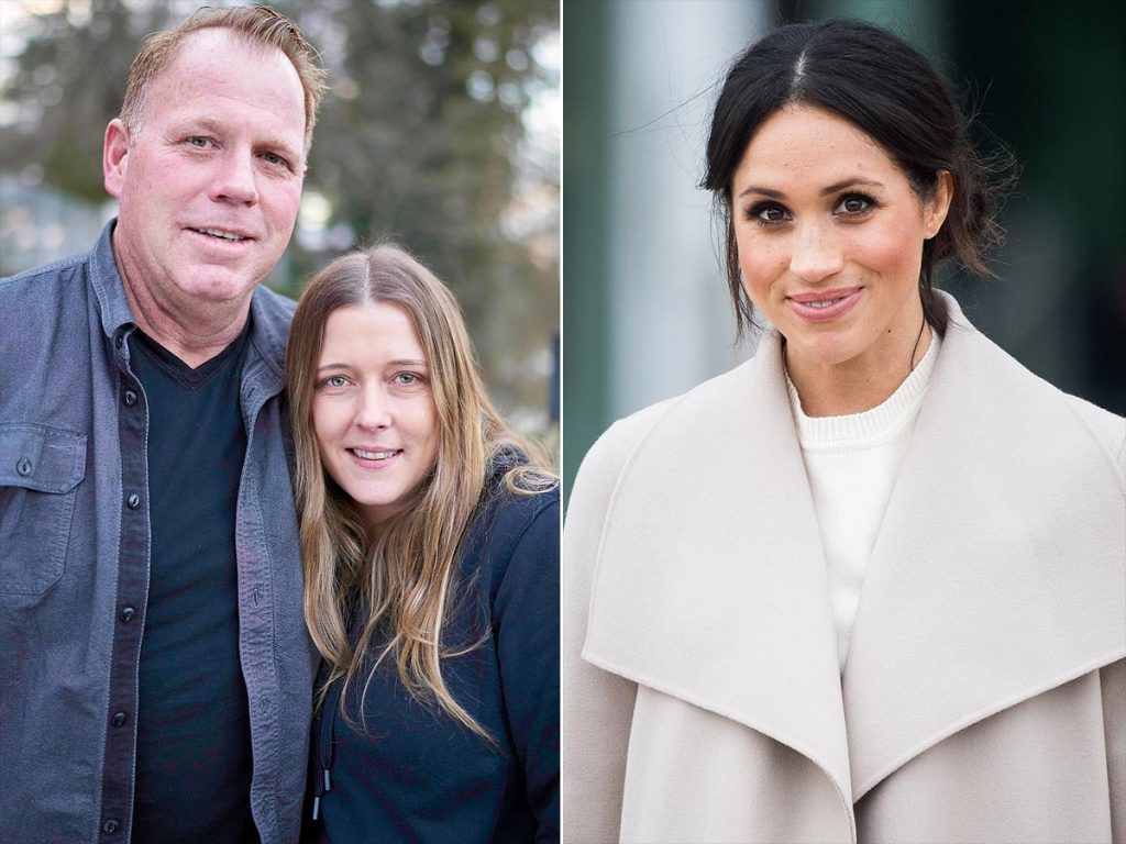 Meghan Markle's Brother is Engaged and Wants the Royal Couple to Attend His Wedding