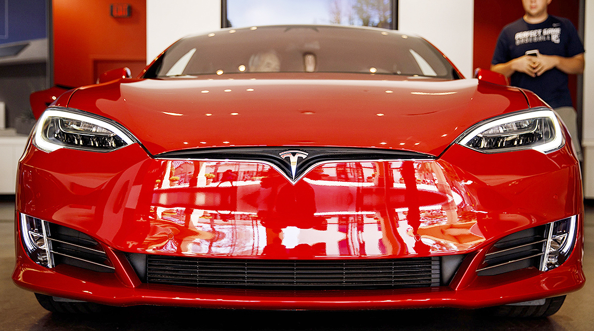 Tesla Cuts Jobs In Order To Make More Affordable Electric Cars