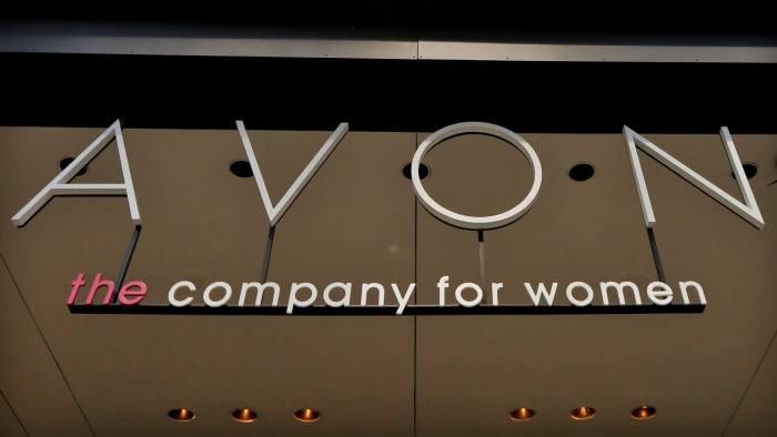 Avon May Be Selling To Brazilian Cosmetics Group Natura