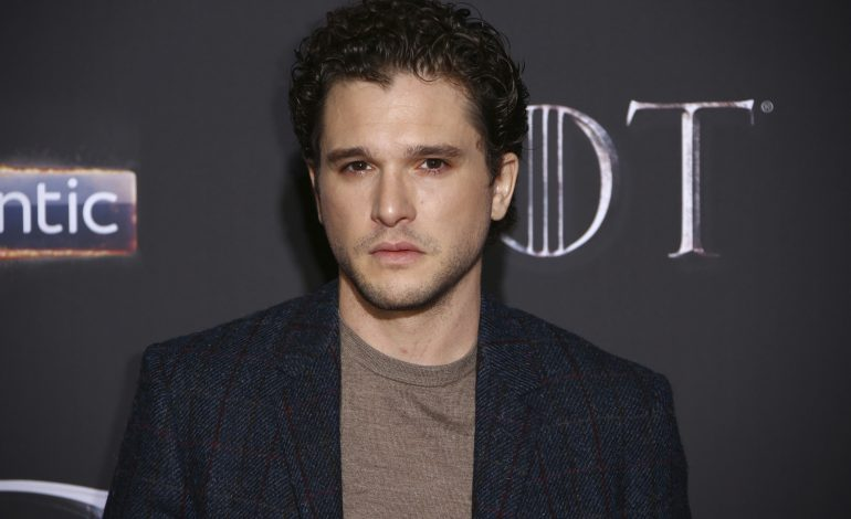 Kit Harington Checked Into A Luxury Rehab Facility For Stress And Alcohol