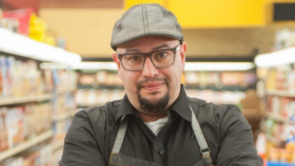 Celebrity chef and restaurateur, Carl Ruiz, dies at 44